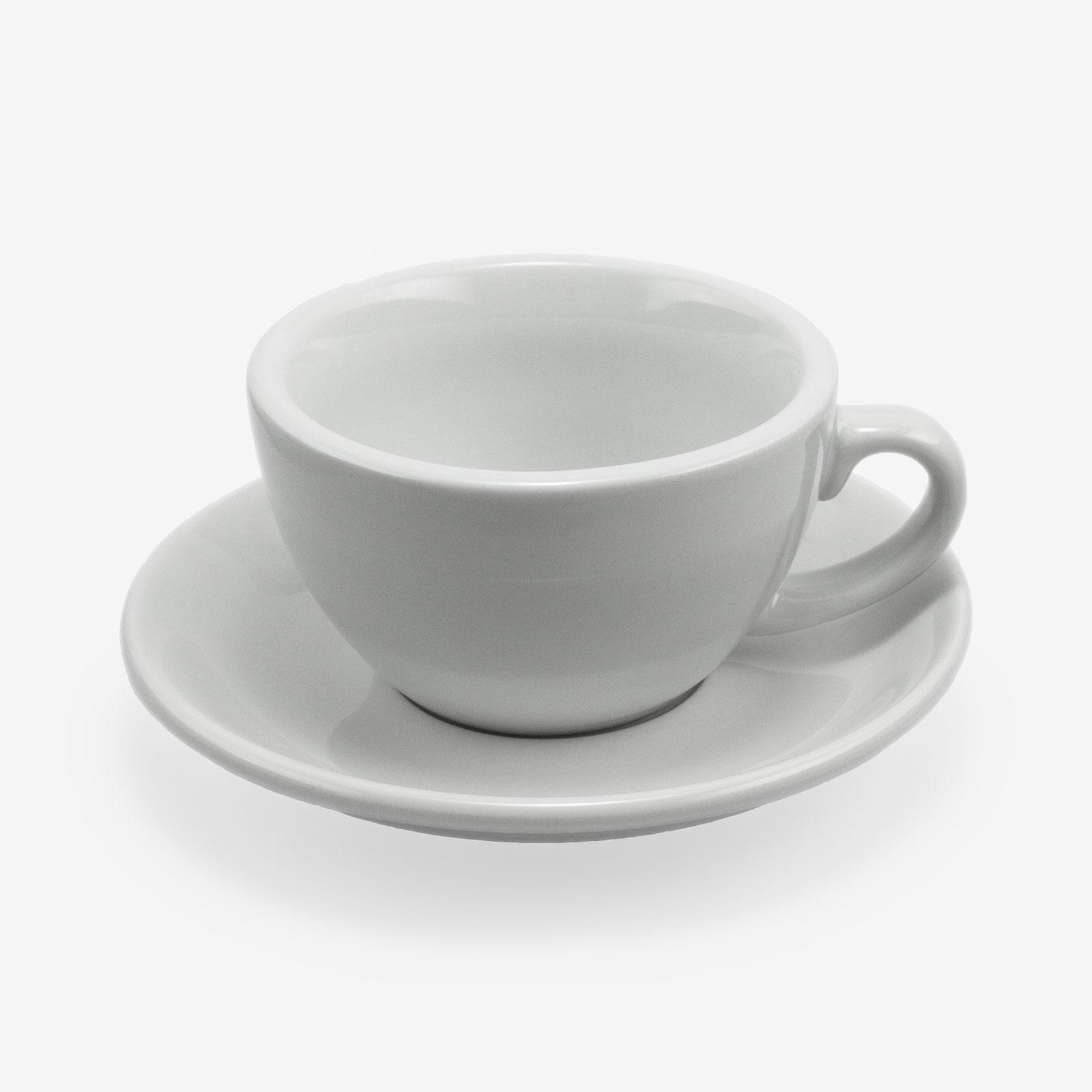 acme cappuccino cups  blixt coffee - acme cappuccino cups